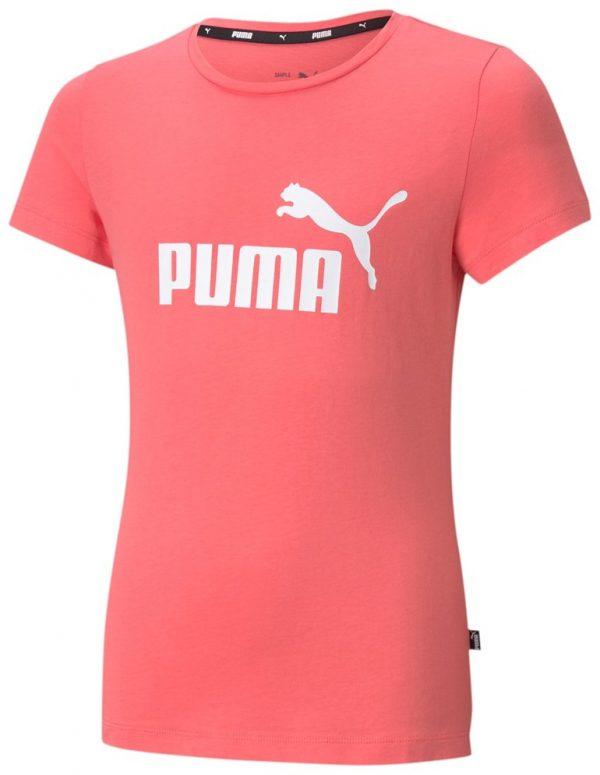 Dětské triko Puma ESS Logo Tee G, K Sporting