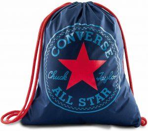 Gymsack Converse Cinch Bag Navy, K Sporting