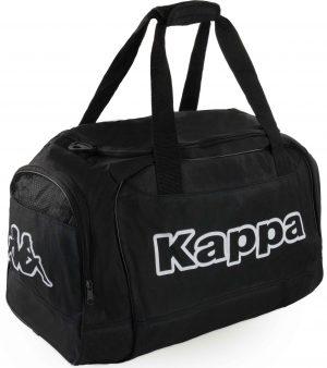 Taška Kappa Sportbag SONATO black, K Sporting