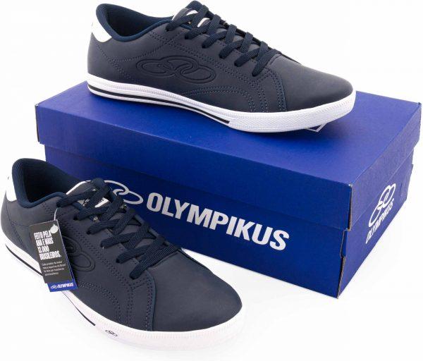 Volnočasová obuv OLYMPIKUS JOHNNY 2, K Sporting