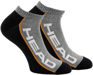 Ponožky Head Sneaker 2-pack, K Sporting