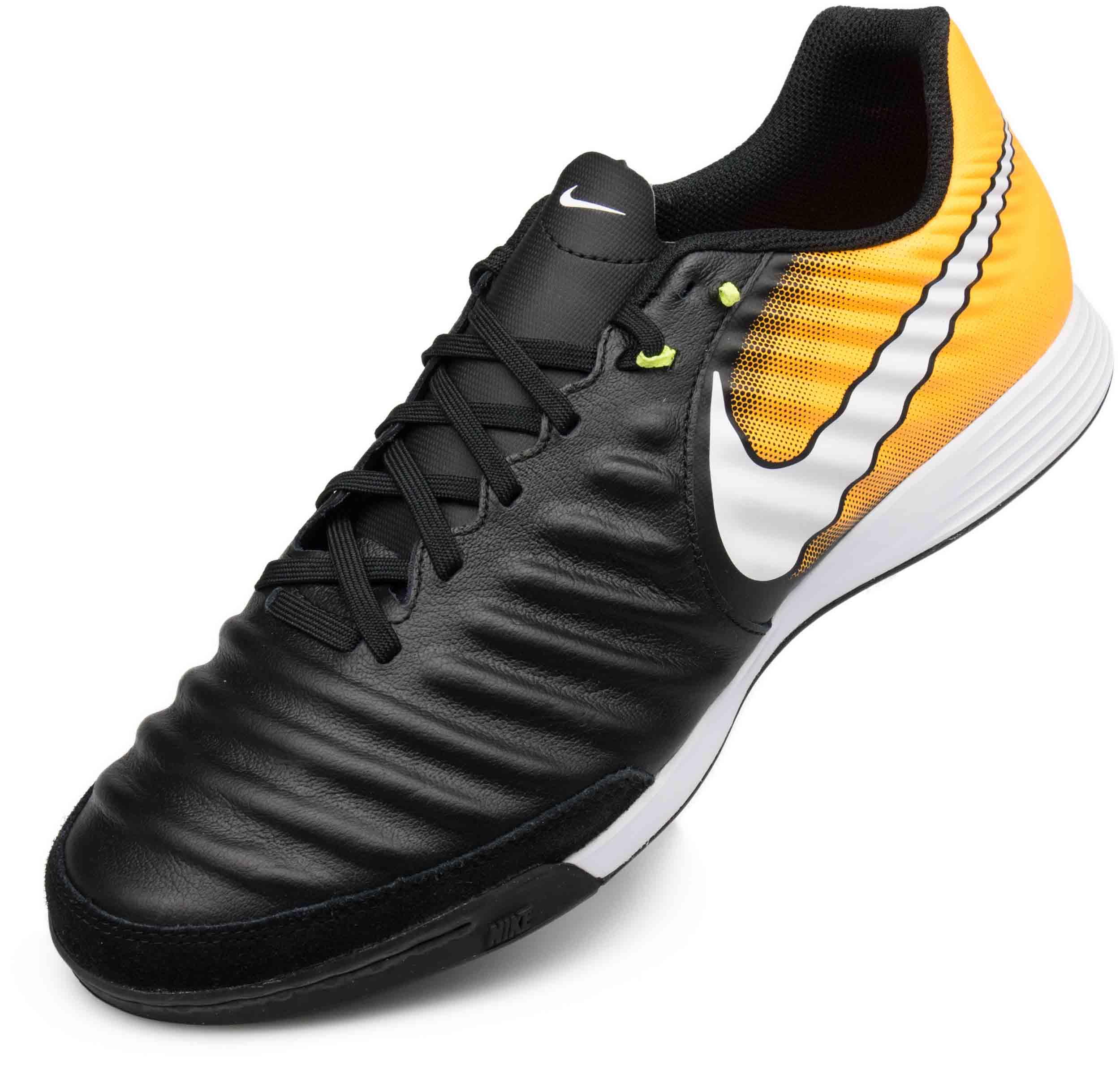 Pánské sálové kopačky Nike Tiempox Ligera IV IC, K Sporting