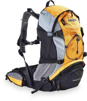 Turistický batoh AspenSport Backpack Milwaukee 40 L, K Sporting