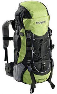 Krosna AspenSport Backpack Cherokee GREEN 60 L, K Sporting