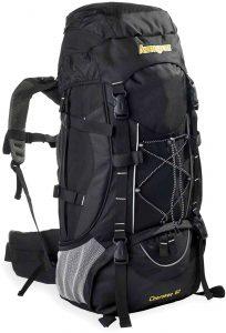 Krosna AspenSport Backpack Cherokee BLACK 60 L, K Sporting