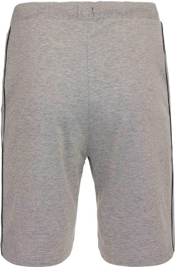 Pánské šortky Athl DPT. Indus grey mel, K Sporting