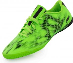 Sálová obuv Adidas F10 IN, K Sporting