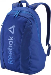 Batoh Reebok Foundation Medium Backpack, K Sporting