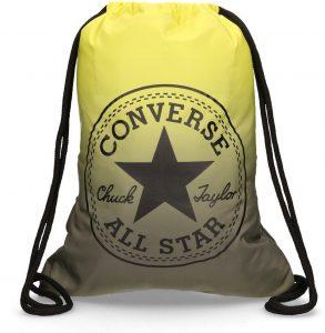 Gymsack Converse Flash Gradient Yellow, K Sporting