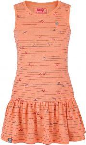 Dětské šaty Loap Barisa, K Sporting