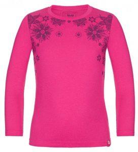 Dětské triko Loap Badonna, K Sporting