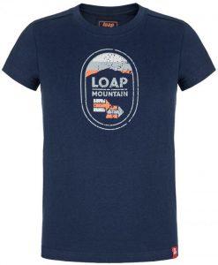 Dětské triko Loap BAMSY, K Sporting