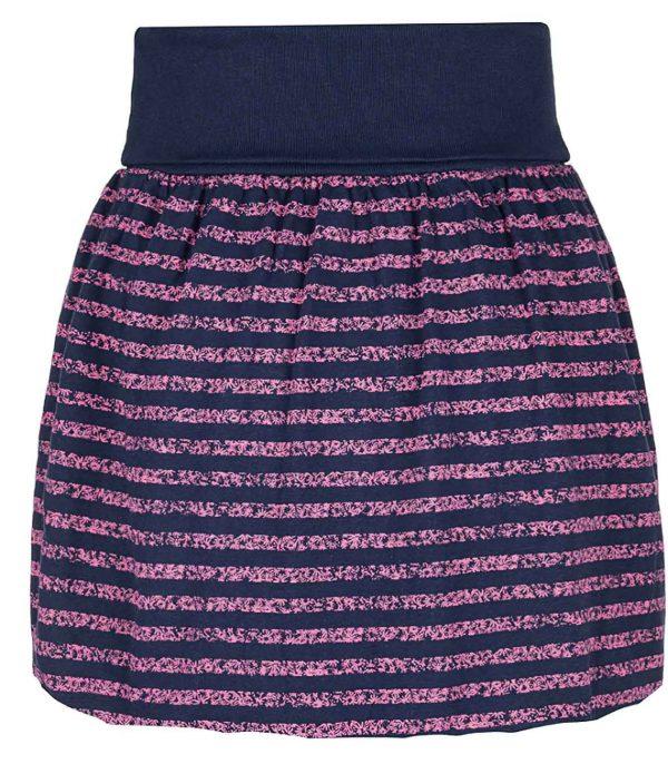 Dětská sportovní sukně Loap BAFIA, K Sporting