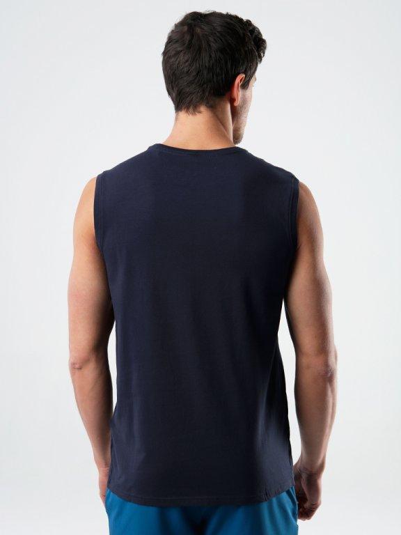Pánské triko Loap ALARD, K Sporting