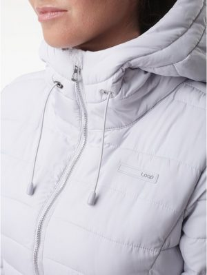 Dámský zimní kabát Loap Jesie, K Sporting
