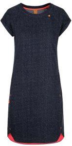 Dámské sportovní šaty Loap EDITH, K Sporting
