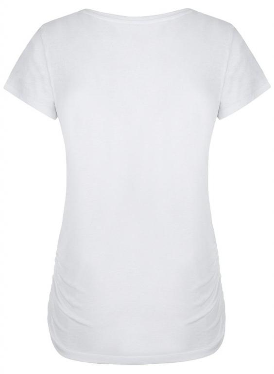 Dámské triko Loap BEATRIS, K Sporting