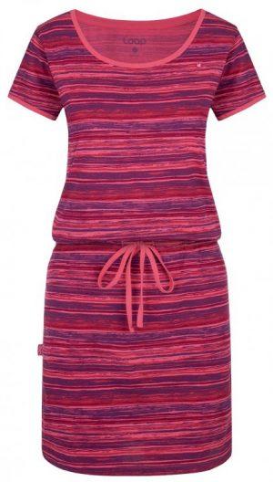 Dámské sportovní šaty Loap BENITA, K Sporting