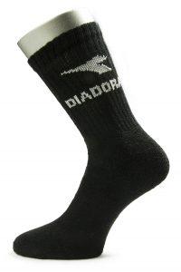 Diadora ponožky 3 páry, K Sporting