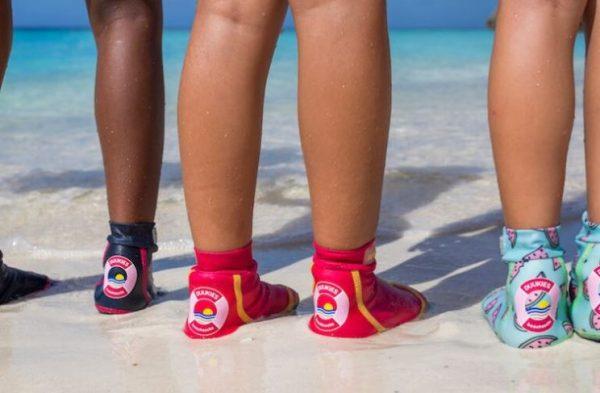 Plážové ponožky Duukies Pam, K Sporting