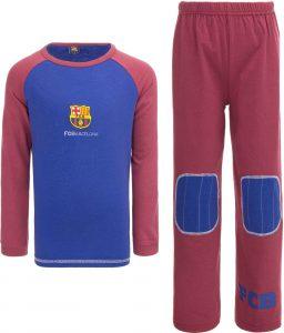 Dětské pyžamo FC Barcelona, K Sporting