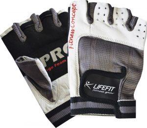 Fitness rukavice Lifefit Pro, K Sporting