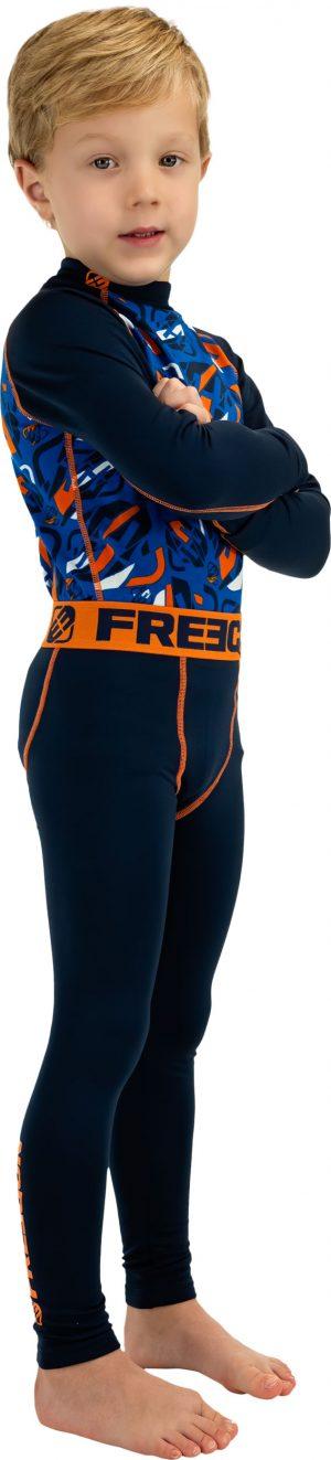 Chlapecké  termoprádlo Freegun Backside, K Sporting