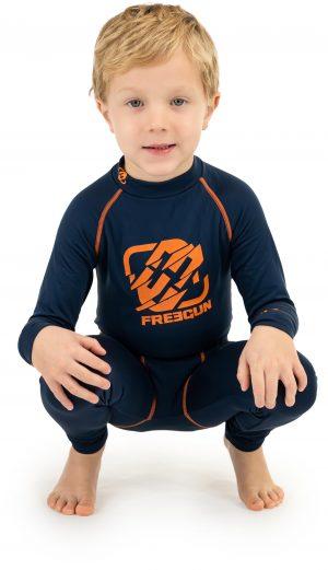 Chlapecké  termoprádlo Freegun Border, K Sporting