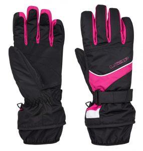 Lyžařské rukavice Loap Rodox, K Sporting