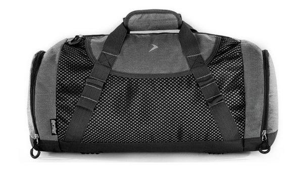 Sportovní taška Outhorn 30 l Light Gray Melange