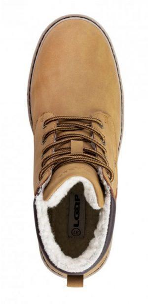 Dámská zimní obuv Loap Primosa, K Sporting