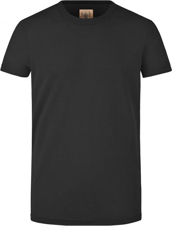 Pánské triko James & Nicholson Vintage Shirt, K Sporting