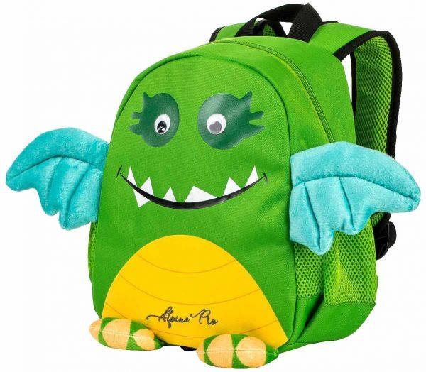 Dětský batoh Alpine Pro Cole, K Sporting