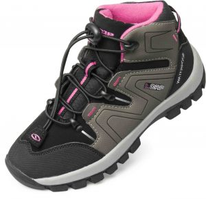 Dětské outdoorové boty Loap Tarby, K Sporting