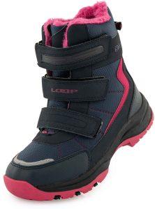 Dětská zimní obuv Loap Sneeky, K Sporting