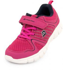 Dětská obuv Alpine Pro Kagano, K Sporting
