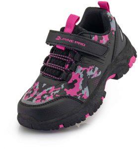 Dětská treková obuv Alpine Pro Vato, K Sporting