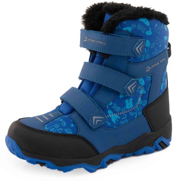Dětská zimní obuv Alpine Pro Mikulo, K Sporting