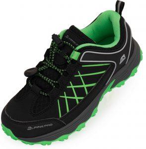 Dětská treková obuv Alpine Pro Nao, K Sporting