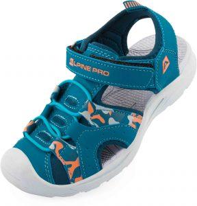 Dětské sandály Alpine Pro Lysso, K Sporting