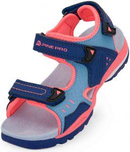 Dětské sandály Alpine Pro Gereto, K Sporting