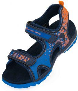 Dětské sandály Alpine Pro Lylo, K Sporting