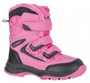 Dětská zimní obuv Loap Nao, K Sporting