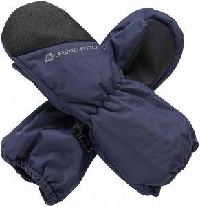 Dětské zimní rukavice Alpine Pro Hango, K Sporting