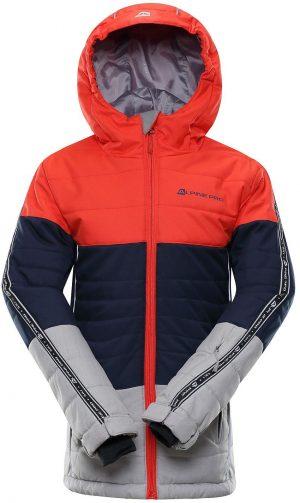 Dětská lyžařská bunda Alpine Pro Wiremo 3