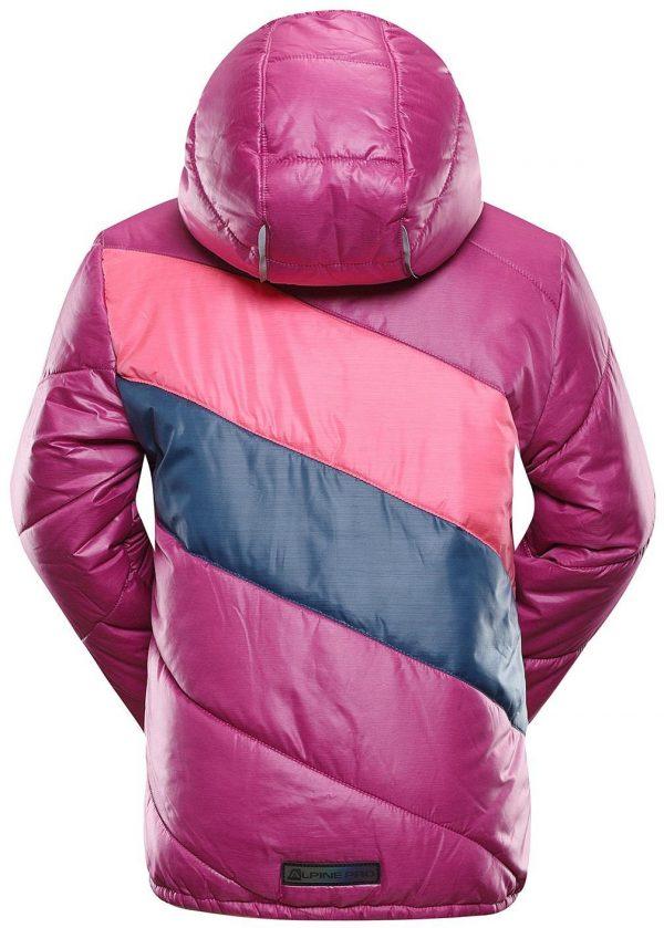 Dětská zimní bunda Alpine Pro Meriko, K Sporting