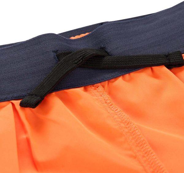 Dětské šortky Alpine Pro Hinato 2, K Sporting