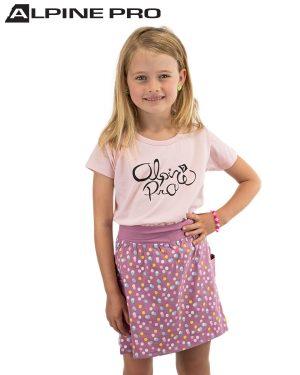 Dětská sukně Alpine Pro Askio, K Sporting