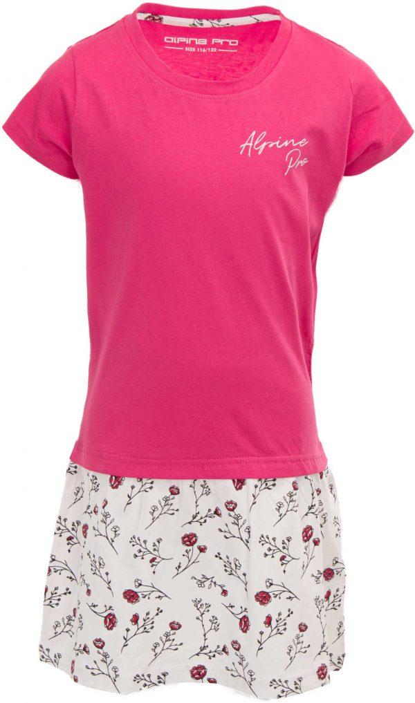 Dětské šaty Alpine Pro ARDIO, K Sporting