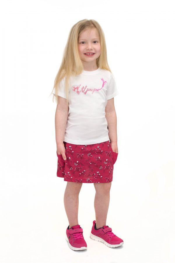 Dětská sukně Aline Pro BERGO, K Sporting